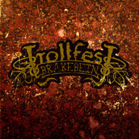 Cover of Trollfest - Brakebein